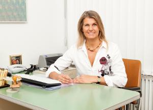 Dr. med. Christiane Guderian